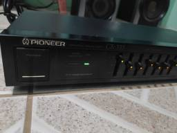 equalizador pioneer gr 333