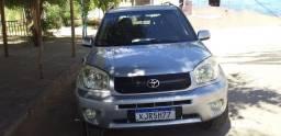 Toyota rav 4 completa 4×4