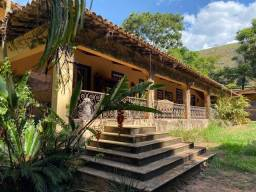 Título do anúncio: Casa Magnífica em Membeca - Paraíba do Sul - RJ