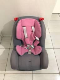 Cadeirinha infantil de carro