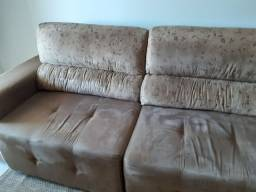 Sofa em sued