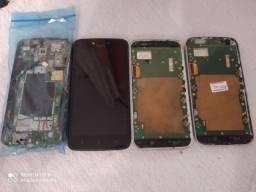 Motorola Sucatas peças pra sair hoje