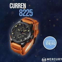 Relógio Masculino Currem 8225 Original