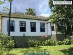 1616/Linda fazenda de 543 ha com maravilhosa sede tri centenária perto do Rio de Janeiro
