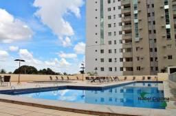 Apartamento 03 quartos c/02 suíte, 82 m2, no Tie residencial clube em  Aguas Claras -DF