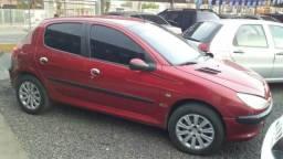 Peugeot 206 1.0 2002 conservado - 2002