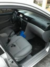 Vendo ou Troco por carro de menor valor - 2004
