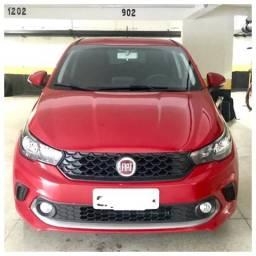 Fiat Argo GRS 1.3 Flex - 2017