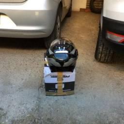 Accessorio para motoqueiro