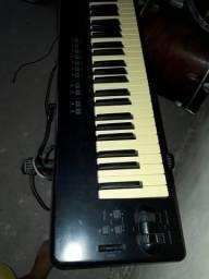 M-áudio Controlador Leu 88