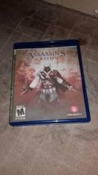Vendo ou troco esse jogo de PS3 Ler a descrição