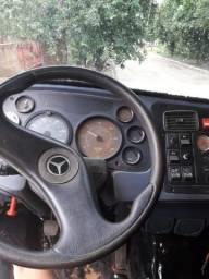 Vendo Mercedes Cargo 1620 Boiadeiro - 2001