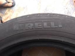 2 pneus Pirelli Phantom 205/55/16