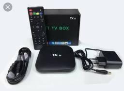 Transforme a sua tv em smart tx2