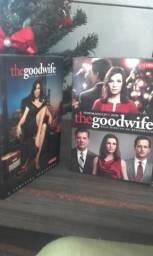 The goodwife coleçao completa