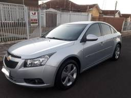 Gm - Chevrolet Cruze LT 1.8 - 2012
