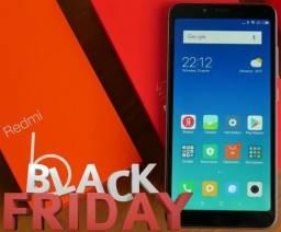Xiaomi Redmi 6 64gb 4g 4gb Ram Tela 5,45' Android 8.1
