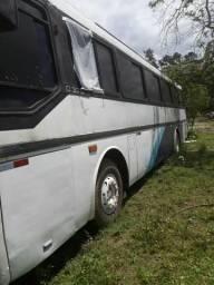Ônibus bom pra moradia - 1986