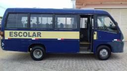 Micro-ônibus Volare A8 - 2001