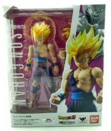 S.h.figuarts Dragon Ball Z - Teen Gohan Battle Damaged