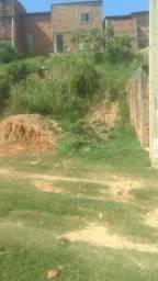 Terreno no bairro industrial 14.000 venha garantir sua casa