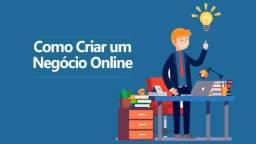 Curso de como ganhar dinheiro pela internet