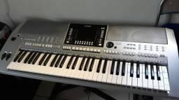 Teclado Yamaha PSR910 (Conservado)
