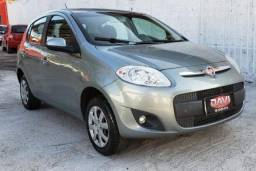 FIAT PALIO 2012/2013 1.4 MPI ATTRACTIVE 8V FLEX 4P MANUAL - 2013