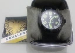 Relógio cavalera