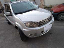 Ford Ecosport 2011 -Completo - 2011