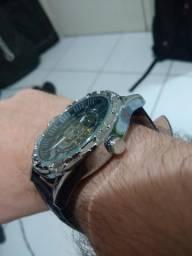 [BLACK FRIDAY] Relógio Caveira Mecânico Automático