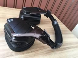 Headset Logitech G933 RGB Wireless
