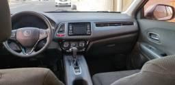 Honda HR-V EX 1.8 Flexone, 16V, 5P, Automático - 2015