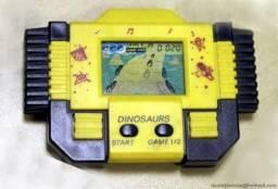 Mini Games Dinosaurs, Space Man e Boat Racing