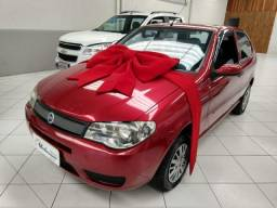 FIAT PALIO FIRE(Celebration) 1.0 8v(Flex) 2P (financia 100%) - 2008