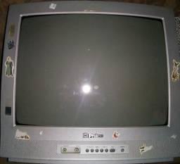 Estou vendendo cada tv por 60