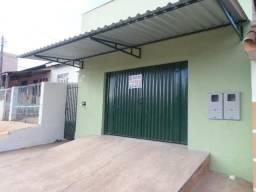 Vende-se imóvel comercial na Vila Aurora