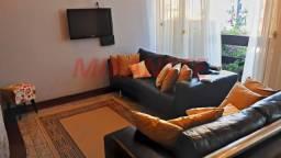 Apartamento à venda com 4 dormitórios em Vila maria alta, São paulo cod:321991