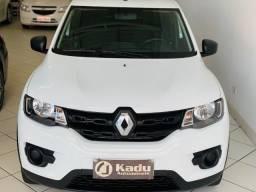 Renault Kwid 1.0 ZEN - 2019
