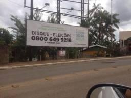 Terreno comercial no Bairro Jose Augusto