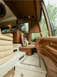 Ônibus de luxo (parcelamos)
