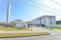 Apartamento à venda com 2 dormitórios em Cachoeira, Curitiba cod:153468