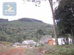 Ch0257 mandirituba chácara 3.025 m² com casa próximo saltinho