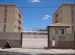 Apartamento com 3 dormitórios à venda, 69 m² por R$ 237.894,48 - Cidade Nova - Maracanaú/C
