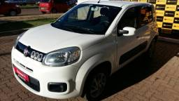 FIAT UNO 1.4 EVO EVOLUTION 8V FLEX 4P MANUAL - 2015