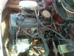Motor AP 1.8 perfeito