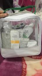 Vendo produtos completo para limpeza de pele- Bioage