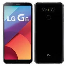 Super Lg G6 H870 4gb Ram , Compra Garantida, Garantia Real de Loja e Nota fiscal
