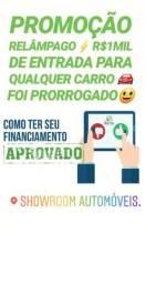 Loja SHOW!.R$1MIL DE ENTRADA(DOBLO 2017 7LUGARES COMPLETA)
