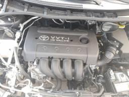 Toyota Corolla 1.8 seg automático - 2010